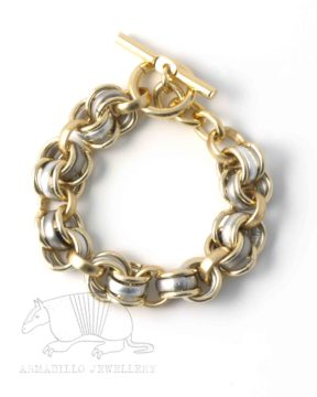 Al-Big-chain-s:g-bracelet