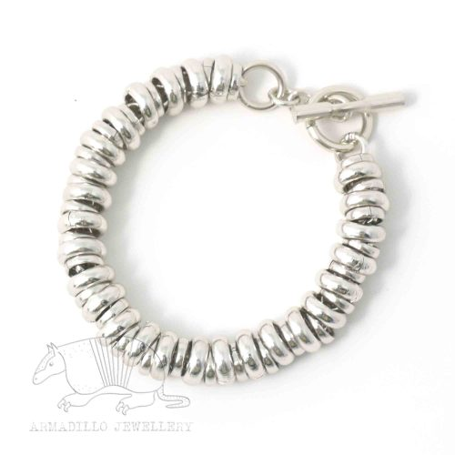 Al-Med-Tube-Shiny-silver-b'let