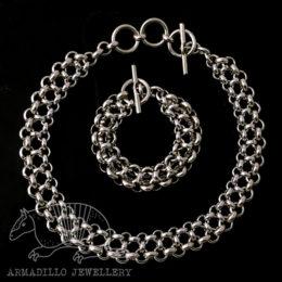 Aluminium-Classic-Set---Silver
