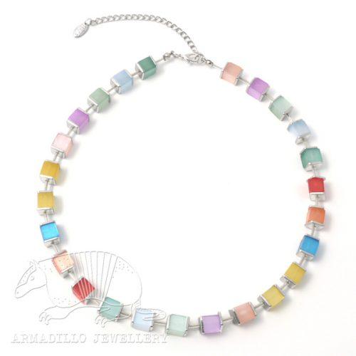 BH-Cubist-Necklace-Pastel-Multicolour