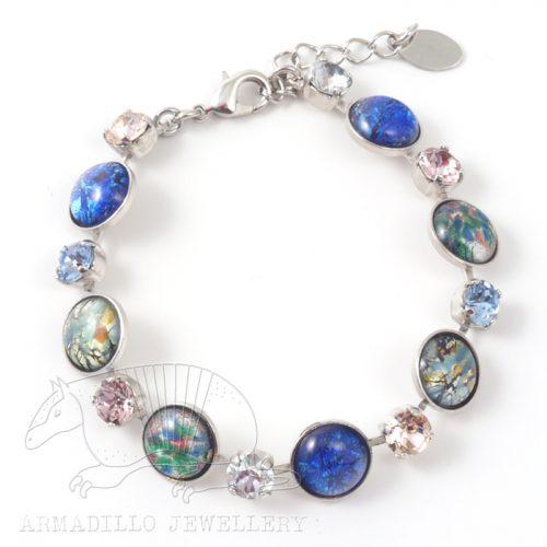 Blue-Green-bracelet