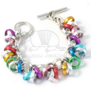 Chain 12 Bracelet Multi s