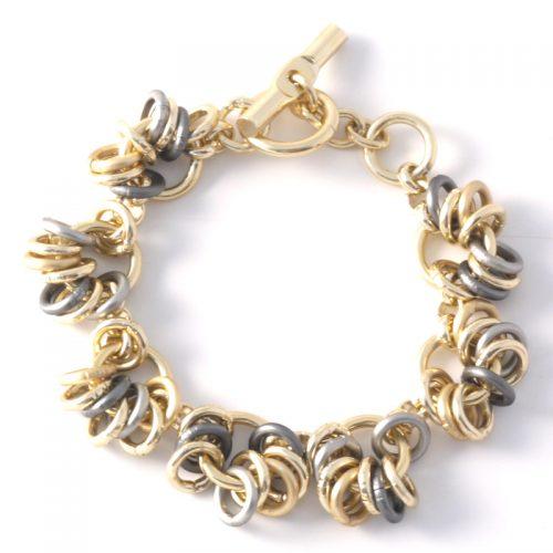Chain-15-bracelet-Anth-gold