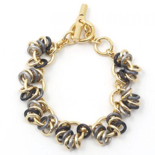 Chain-15-bracelet-black-g