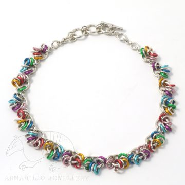 Chain-15-necklace-mulit-silver
