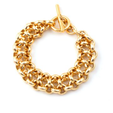 Classic-Bracelet-Old-Gold