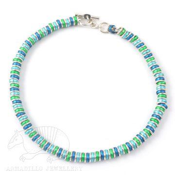 RRK-necklace-marine-silver