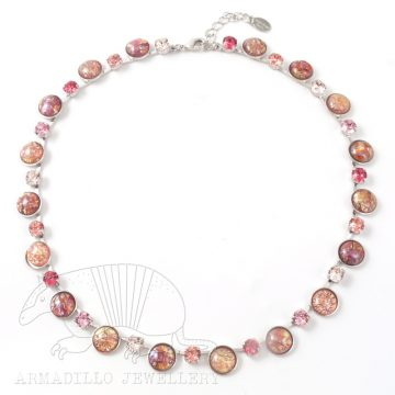 Rose-mix-necklace