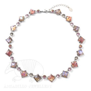 Velvet-Squares-Necklace