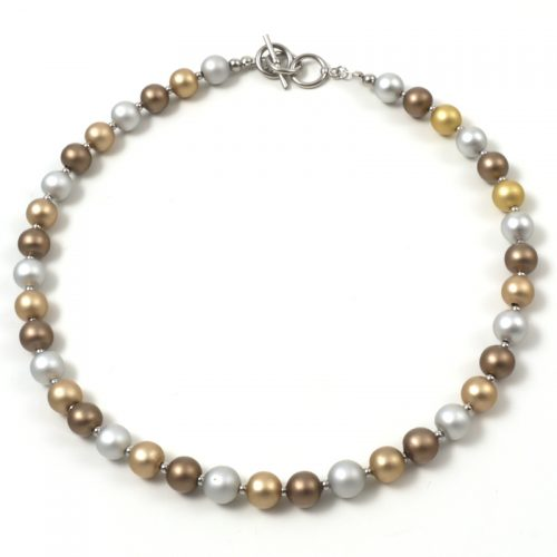 Small-round-bead-bronze