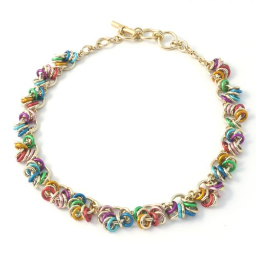 Chain-15-Necklace-Multi-g