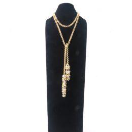 Chain-5-Long-Tie-Grey-gold-silver-ii