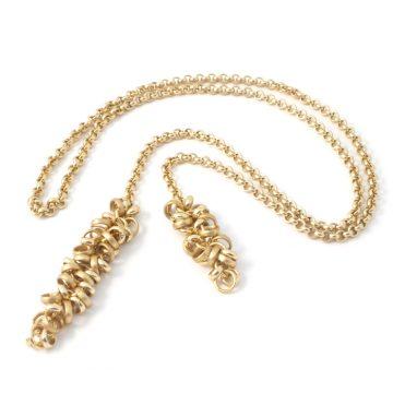 Chain-5-Long-Tie-Matt-Gold-ii