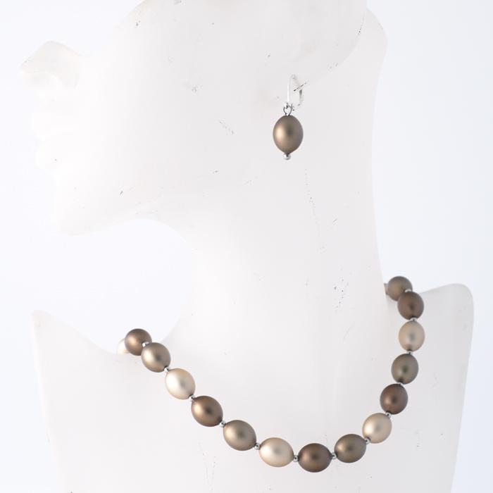 Mooi Aluminium Beads